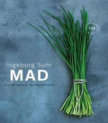 19. Ingeborg Suhrs mad