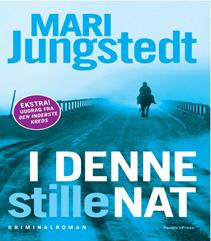 28. I denne stille nat af Mari Jungstedt (2009)