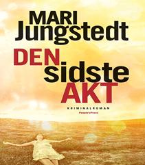 31. Den sidste akt af Mari Jungstedt (2015)