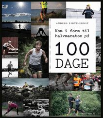34. Kom i form til halvmaraton på kun 100 dage