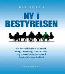 41. Ny i bestyrelsen af Ole Borch