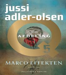 53. Marco Effekten (Bind 5) af Jussi Adler-Olsen