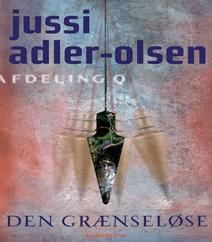 54. Den grænseløse af Jussi Adler-Olsen