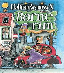 69. Børnerim af Halfdan Rasmussen