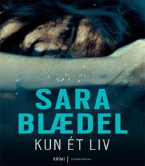 87. Kun ét liv (3 af 9) af Sara Blædel