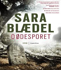 92. Dødesporet (8 af 9) af Sara Blædel