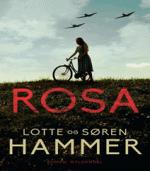 Rosa af Lotte Hammer og Søren Hammer