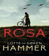99. Rosa af Lotte og Søren Hammer