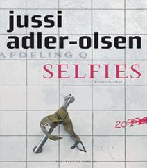 109. Selfies (Afdeling Q) af Jussi Adler-Olsen
