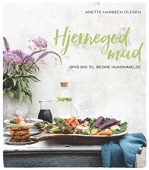 110. Hjernegod mad - Spis dig til bedre hukommelse af Anette Harbech Olesen