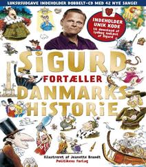 120-sigurd-fortaeller-danmarkshistorie-guldudgave-af-sigurd-barrett