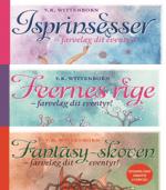Isprinsesser, Feernes Rige og Fantasy-skoven af Vivian Rea Wittenborn