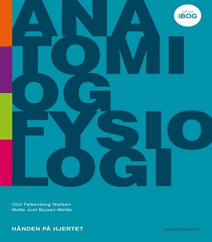 150. Anatomi og Fysiologi (Hånden på hjertet) af Oluf Falkenberg Nielsen og Mette Juel Bojsen-Møller