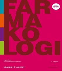 153. Farmakologi (Hånden på hjertet) af Inge Olsen og Susanne Piilgaard Hallin