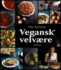 165. Vegansk velvære af Mia Sommer