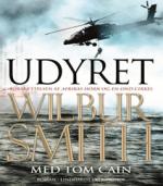 Udyret af Wilbur Smith og Tom Cain