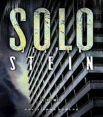 Solo af Jesper Stein – Axel Steen krimiserien bind 6