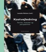 Kostvejledning af Lenette Nielsen – Teorier, metoder og perspektiver til kostvejledning