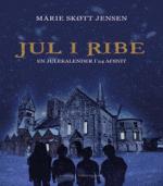 Jul i Ribe af Marie Skøtt Jensen