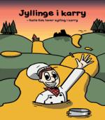 Jyllinge i karry – Kalle Kok laver kylling i karry af Torben Munksgaard