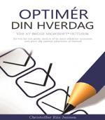 Optimer din hverdag ved at bruge Microsoft Outlook af Christoffer Riis Jensen