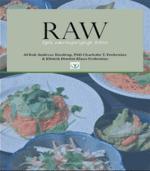 Raw – Spis næringsrigtig raw af Andreas Hardrup, Charlotte og Klaus Frobenius