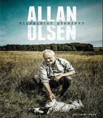 04. Allan Olsen - Tilfældigt strejfet