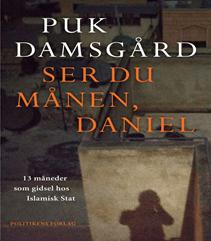 Ser du månen Daniel? Af Puk Damsgård som vandt Cavlingprisen for sin bog 2016