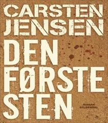 08. Carsten Jensen - Den første sten