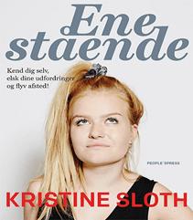 09. Enestående - Kristine Sloth