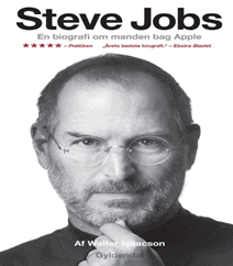 Steve Jobs – En biografi om manden bag Apple