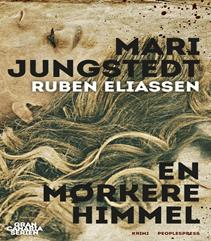 En Mørkere Himmel (2016) af Mari Jungstedt og Ruben Eliassen