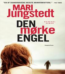 25. Den mørke engel af Mari Jungstedt (2012)