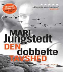 27. Den dobbelte tavshed af Mari Jungstedt (2013)