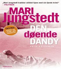 30. Den døende Dandy af Mari Jungstedt (2009)