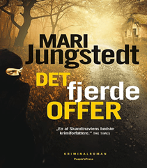 33. Det fjerde offer af Mari Jungstedt (2014)