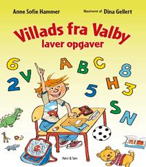 Villads Fra Valby Laver Opgaver af Anne Sofie Hammer
