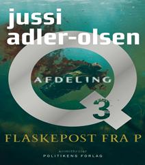 49. Flaskepost fra P (Bind 3) af Jussi Adler-Olsen