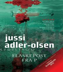 49. Flaskepost fra P af Jussi Adler-Olsen