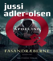 51. Fasandræberne (Bind_2) af Jussi Adler-Olsen