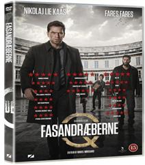 51. Fasandræberne af Jussi Adler-Olsen, dvd