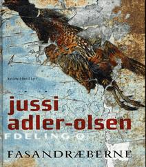 51. Fasandræberne af Jussi Adler-Olsen