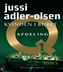 52. Kvinden i buret (Bind 1) af Jussi Adler-Olsen