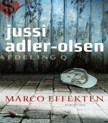 53. Marco Effekten af Jussi Adler-Olsen