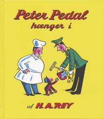 60. Peter Pedal hænger i_