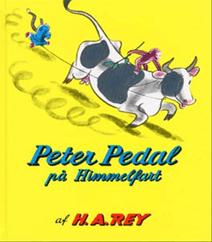 61. Peter Pedal på Himmelfart