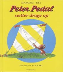 62. Peter Pedal sætter drage op