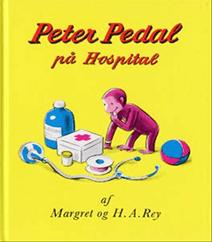 63. Peter Pedal på Hospital