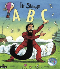 64. Hr skægs ABC