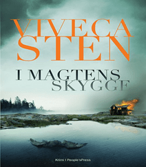 I magtens skygge af Viveca Sten – Endnu en bestseller i Sandhamnserien